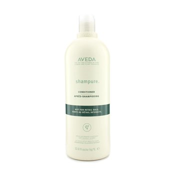 Aveda Shampure Conditioner (Salon Product) 1000ml/33.8oz by Aveda (Image #1)