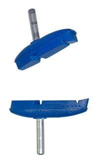 Kool Stop Eagle 2 Canti Threaded Dual Compound Brake Pads by Kool Stop