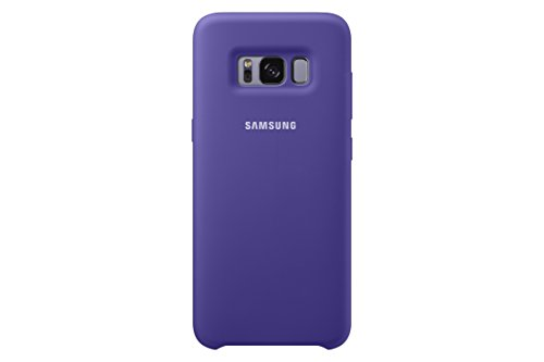Samsung Galaxy S8 Protective Cover, Purple
