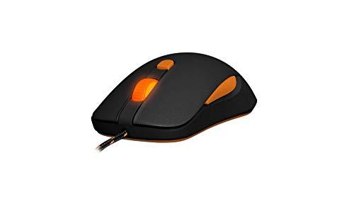 SteelSeries Kana v2 Optical Gaming Mouse, Black (Certified Refurbished)