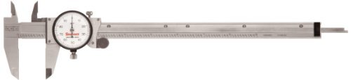 starrett-120a-9-dial-caliper-stainless-steel-white-face-0-9-range-0001-accuracy-0001-resolution-by-s