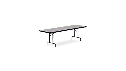 - Virco Rectangular Folding Table 96