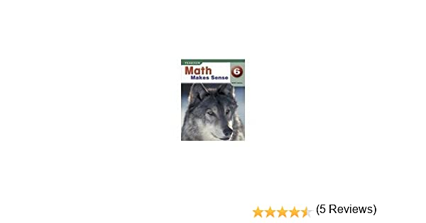 Math makes sense pearson wncp edition grade 6 answer key pearson math makes sense pearson wncp edition grade 6 answer key pearson canada 9780321708915 books amazon fandeluxe Image collections
