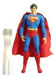 Mattel DC Universe 2010 Movie Masters Exclusive 12 Inch Action Figure Christopher Reeves as Superman