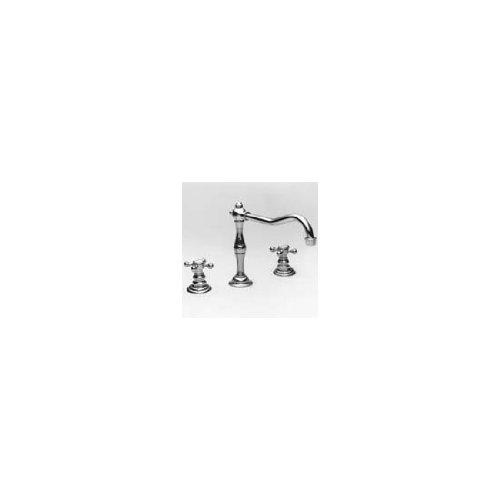 Newport Brass Kitchen Faucet 940 Series 9451/03W (Series 940 Faucet)