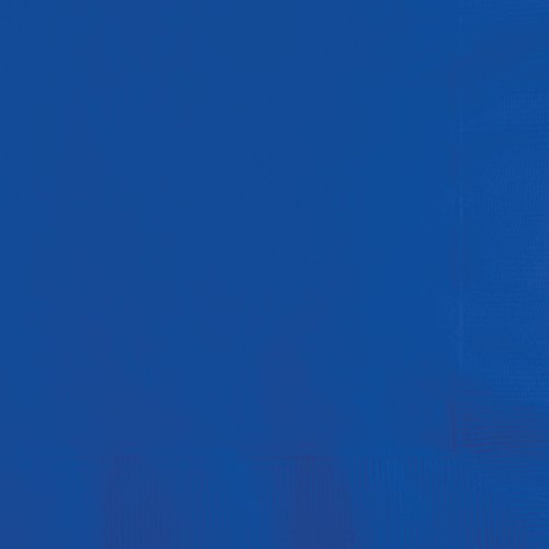 25-Count Touch of Color Paper Dinner Napkins, Cobalt]()