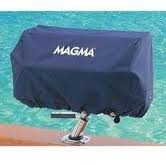 rectangular grill cover
