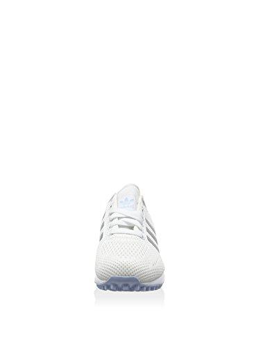 adidas La Trainer Em - Zapatillas de Running Mujer Blanco / Gris