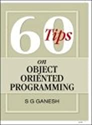 60 Tips to ObjectOriented Programming