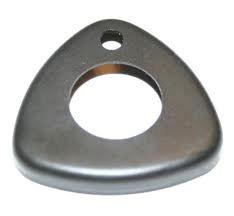 Triangle Handguard Cap MilSpec .750 diameter A R Standard Retainer OE Replacement