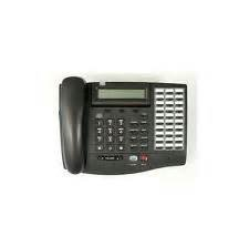 Vodavi 3015-71 - 30 Button Executive Key Telephone + 48 extension sidecar (Executive Telephone)