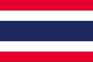 「タイ 国旗」の画像検索結果