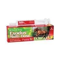 Exodus Paste - 3 PACK EXODUS MULTI-DOSE PASTE, Size: 47.2 GRAM