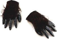 Hairy Gorilla Hand Gloves (Gorilla Gloves)