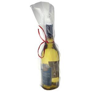 Amazon.com: Botella de vino bolsa, 100 por paquete ...