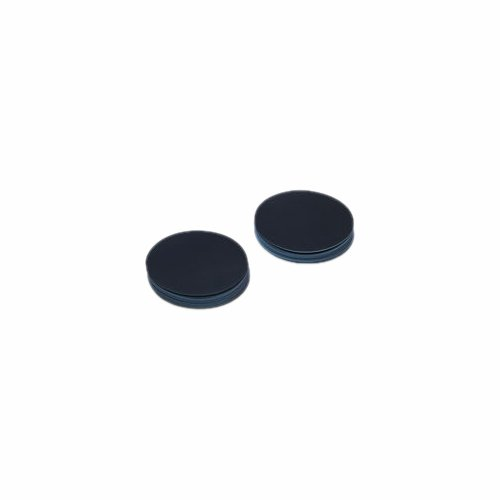 Black Pack of 100 0.2 /µm Pore Size Cyclopore Track-Etched Polycarbonate GE Bio-Sciences 7063-4702 Membrane Filter Circle 47 mm Diameter