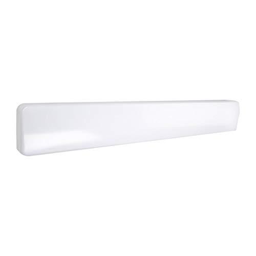 (WAC Lighting WS-248G2-35-WT Flo Energy Star Vanity LED Bath & Wall Light)