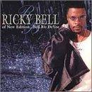 (Ricardo Campana: The Album by Ricky Bell (2004-07-15))
