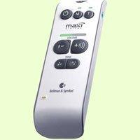 Bellman and Symfon Maxi Personal Amplifier & Neckloop