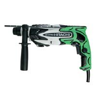 Hitachi DH24PB3 15/16-Inch SDS Plus Rotary Hammer, VSR 2-Mode  (Discontinued by Manufacturer)