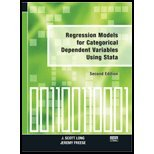 Download Regression Models for Categorical Dependent Variables Using Stata (2nd, 05) by [Paperback (2005)] PDF