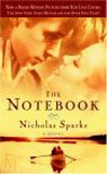 The Notebook 0751538914 Book Cover