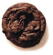 David's Cookies Double Chocolate Chunk Cookie Dough 1.5 ounce (Pack of 213) by David's Cookies (Image #1)