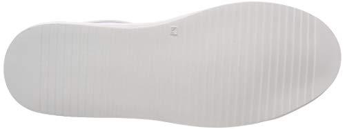 Femme 41 Premium Blanc 800 Adams London Jeans 800white Pepe Eu Basses Sneakers xZRU1Uwq