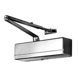 "Sargent 1431-O TB EN Door Closer, 15"" Length"
