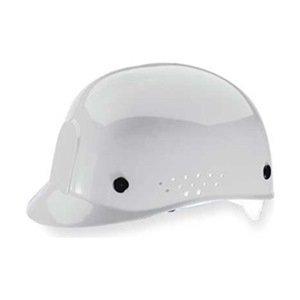 MSA 10033652 BUMP CAP, HARD, WHITE 1/EA by MSA
