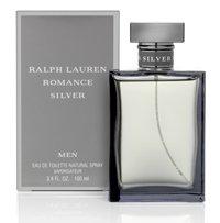 95d9d4485 Image Unavailable. Image not available for. Colour  Ralph Lauren Romance  Silver For Men EDT 50ml
