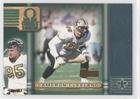 Omega Cam Pacific - Cam Cleeland (Football Card) 1999 Pacific Omega - [Base] - Platinum Blue Non-Numbered #146