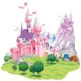 Castle Prop Party Accessory (1 count) (1/Pkg)