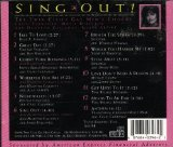 Sing Out - Twin Outlet Cities