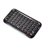 Eagle Cell Bluetooth Keyboard for iPad 2/3/4 and iPad Air...