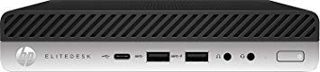 HP ELITEDESK 800 G3 65W DM PC - Ordenador de sobremesa