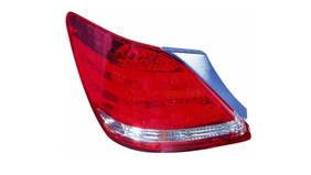 OUTER DRIVER SIDE NSF Depo 312-1971L-AF Tail Lamp Assembly