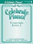 Read Online Celebrate Piano! Flashcards 1 pdf epub