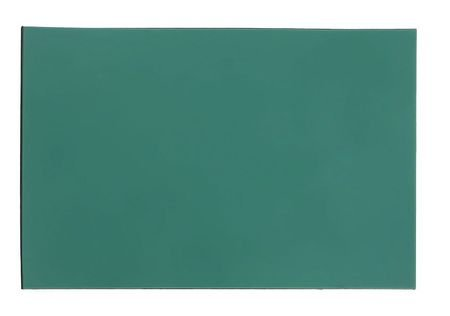 Antistatic Table Mat, Green, 0.138In Thick