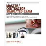 2014 Master/Contractor Simulated Exam, Mike Holt, 2014NEC