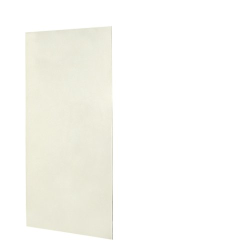 Swanstone SS-3672-1-018 Solid Surface 1 Panel Shower Back...