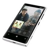 Nokia Lumia 920 RM-820 32GB GSM 4G LTE Windows 8 OS Smartphone - White - AT&T - No Warranty (Nokia Lumia 920 Straight Talk)