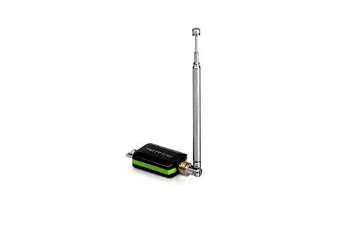 Xoro HRT 1101 DVB-T Empfänger (micro-USB, PVR) für Android Smartphone/Tablet-PC schwarz
