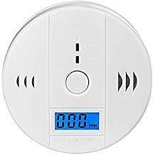 ILamourCar Carbon Monoxide Gas Detection