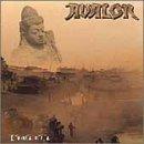 Eurasia by AVALON