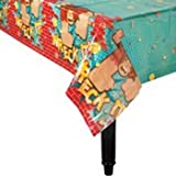 Wreck-it Ralph Party Plastic Table Cover