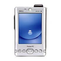 Dell Axim X30 Pocket Pc (312 Mhz, 64 Mb, Wi-fi, Bluetooth) by Dell