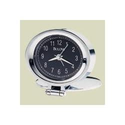 Bulova Adamo Alarm/Travel Clock