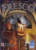 Queen Games 60823 - Fresko Erweiterung: Die Schriftrollen