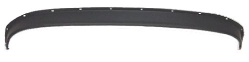 OE Replacement Dodge Pickup Front Bumper Air Dam (Partslink Number CH1090124) 01 Dodge Ram Pickup